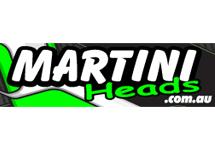 Martini Heads