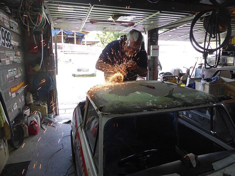 VMCi Restoration Garage