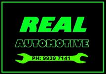 Real Automotive