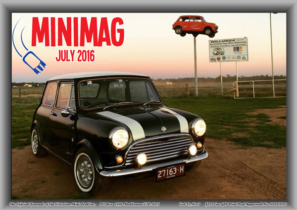 MiniMag July 2016