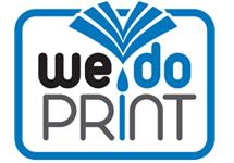 We Do Print