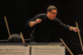 Donato Cabrera Conductor