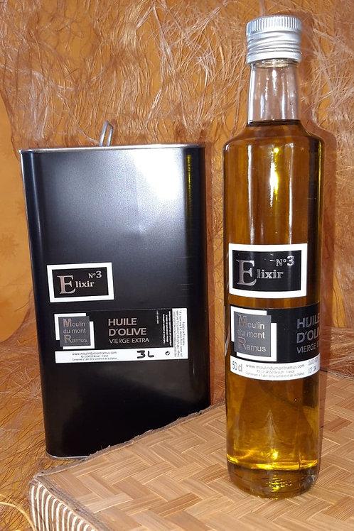 Elixir n°3