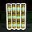 Thumbnail: Olives Picholines Pasteurisées 200gr