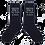 Thumbnail: Handsome Groom Personalised Wedding Day Socks