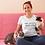 Thumbnail: Less People More Cats T-Shirt