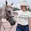 Thumbnail: I Just Want All The Horses T-Shirt