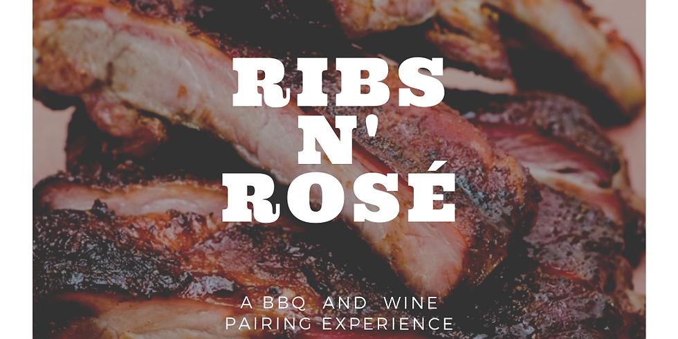 RIBS N' ROSE