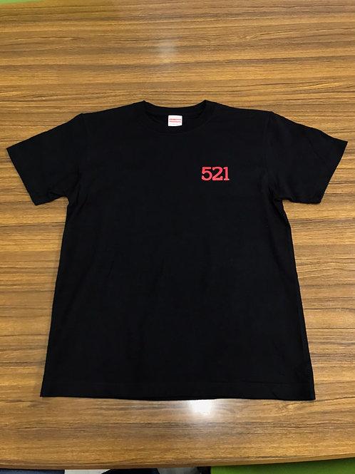 GARAGE521オリジナルTシャツ
