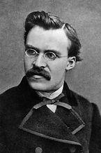Friedrich Nietzsche, Prinz Vogelfrei, Nach neuen Meeren, fröhliche Wissenschaft