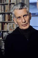 Samuel Beckett, Krapp, Das letzte Band, der Namenlose,