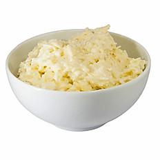 Knoblauch-Käse Aufstrich