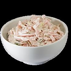 Italienischer Wurstsalat