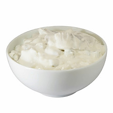 Heringsmayonnaisesalat Weiß