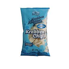 Krabben Chips Naturell