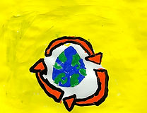 GraceF_Recycle for the Earth.JPG