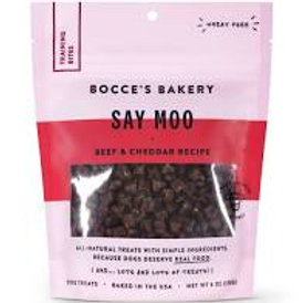 Say Moo Training Bites