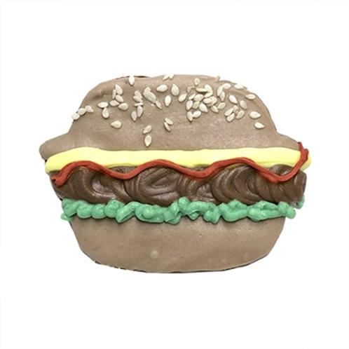 Burger Cookie