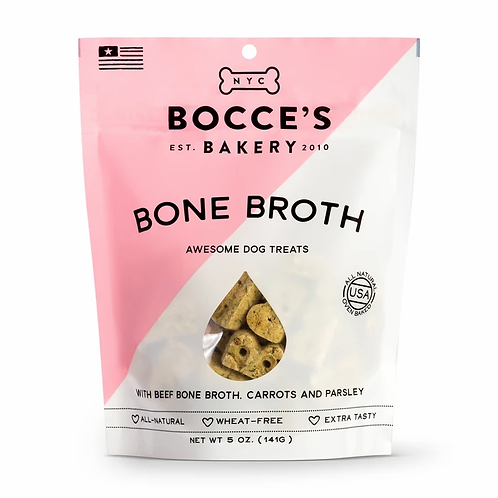 Bone Broth Biscuits