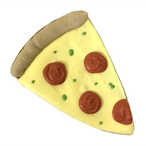 Pizza Slice Cookie