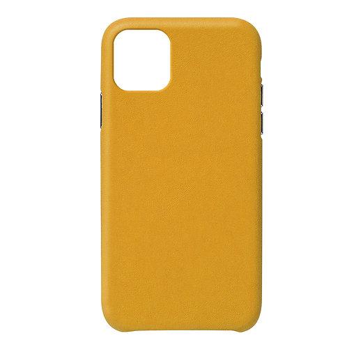 Coque en cuir pour iPhone 11 PRO MAX NOEMIE