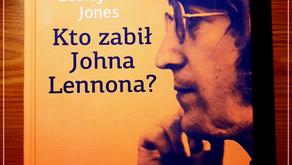 Kto zabił Johna Lennona? (Lesley-Ann Jones)