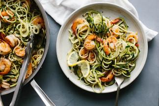 zucchini-pasta-lemon-garlic-shrimp-1-3 e