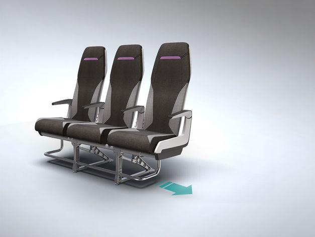 Passme Seat