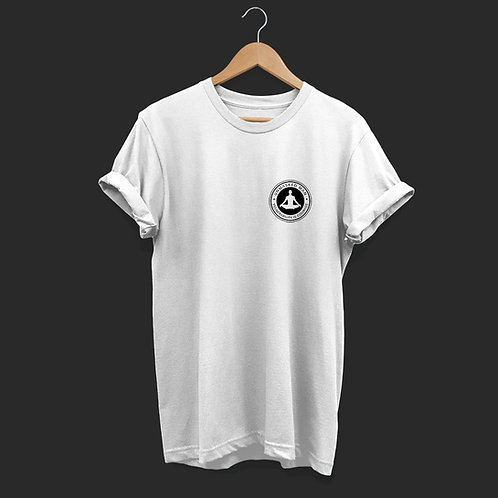Unmasked Man - Unisex T-Shirt - White