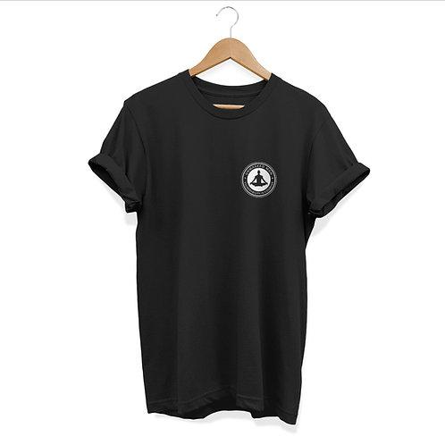 Unmasked Man - Unisex T-Shirt - Black