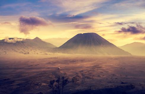 Ascencion Volcan Bromo Java Amanaska