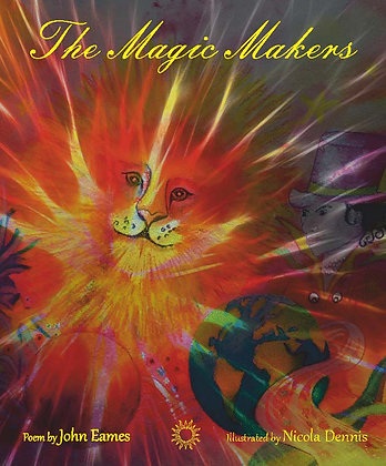 The Magic Makers