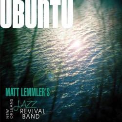 Ubuntu Matt Lemmler CD