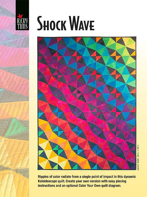 Shock Wave Pattern