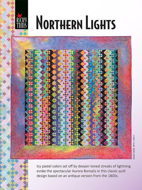 Northern Lights Pattern