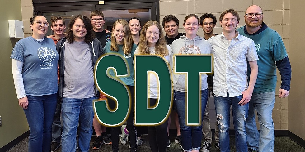 Student Discipleship Training