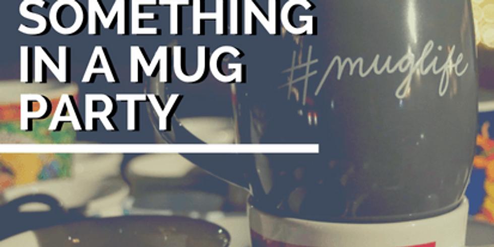 Something In A Mug