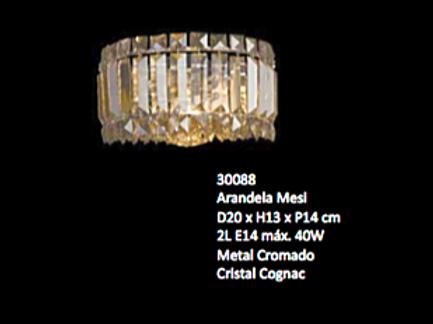Arandela Mesi 30088