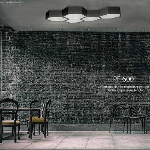 Plafon PF600