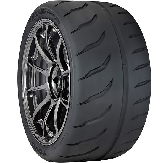 PROXES R888R DOT COMPETITION TIRE 16""