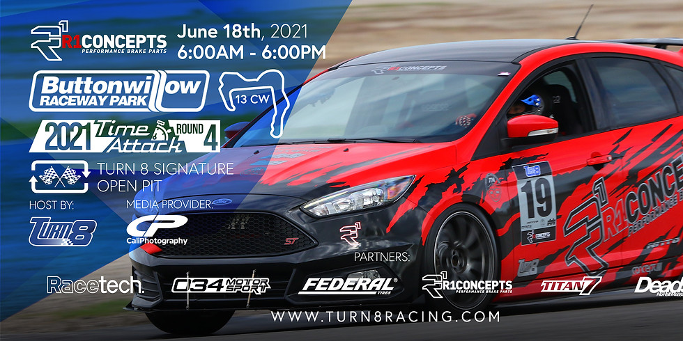 6/18/2021 Buttonwillow 13 CW