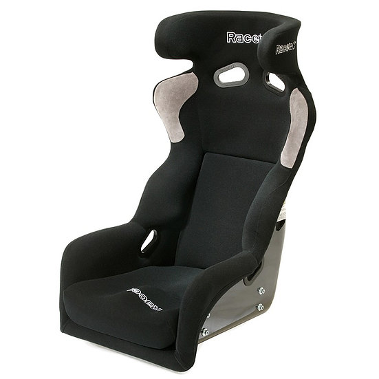 4009 Head Restraint Race Seat, Wide/Tall