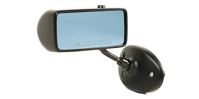 Formula 3 Carbon Fiber Mirror/Black (96-00 Civic 2Dr.)