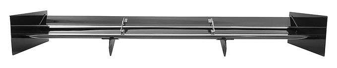 "GT-1000 Universal 71"" Wing ( Pedestals and Mounts not included)"