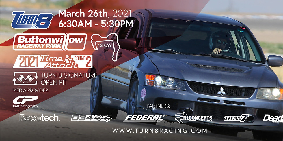 3/26/2021 Buttonwillow 13 CW