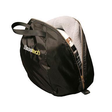 Helmet bag, fleece lined