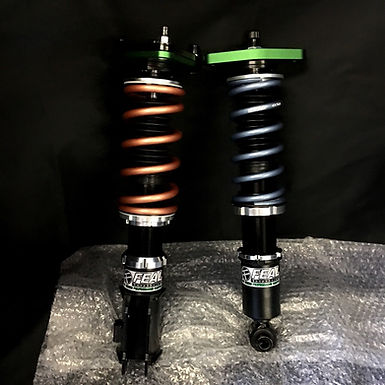 Feal Coilovers, 08-16 Genesis