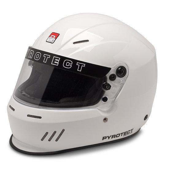 Pyrotect SA2020 Ultra-Sport Full Face Duckbill