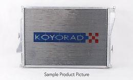 00-09 Honda S2000 w/ 2.0L and 2.2L Aluminum Radiator