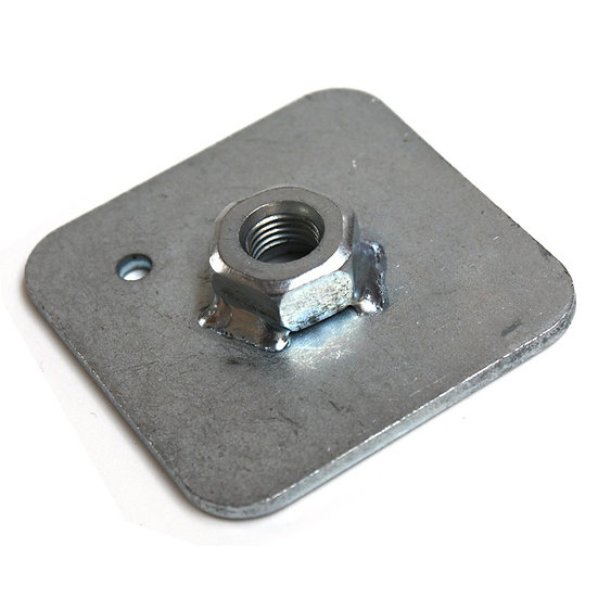 Racetech Backing Plate